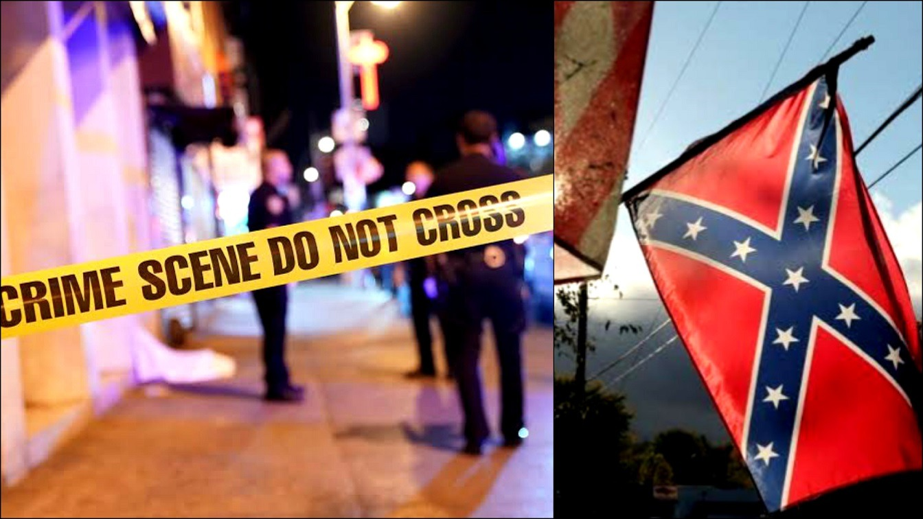 Black Teen Shot Dead at Prom Party Held at Confederate White Man's Home