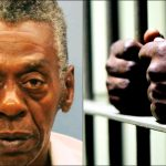 Simmons Got Life Sentence For Stealing $9 - 38 Years & Counting