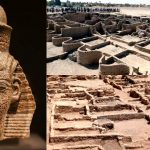 The 3000 Years Old Lost Golden City Has Just Been Found In Egypt