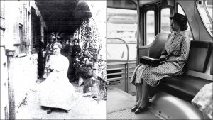 The Shocking Death Of Barbara Pope Woman Activist Who Came Before Rosa Parks
