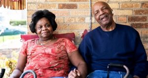 This Black Couple Has Raised 100 Foster Daughters In 53 Years Of Marriage