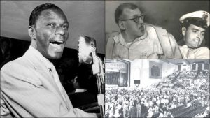 'Negro Go Home' – When The KKK Attacked Nat King Cole On Stage In 1956