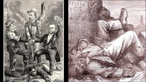 Camilla Massacre & How 33 Black Senators Were Forcefully Removed From Georgia's State Assembly In 1868