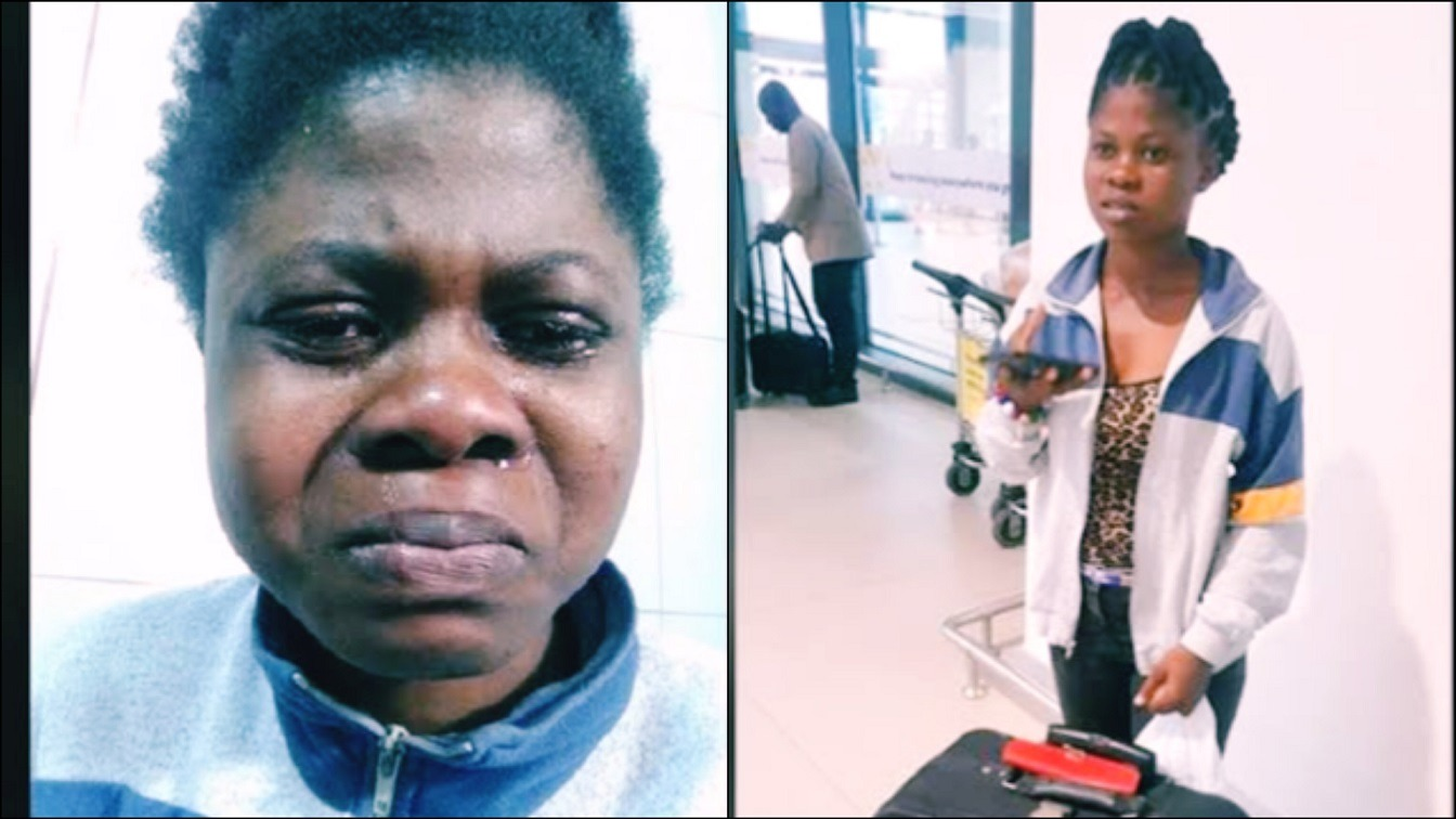 Dead Body Of Ghanaian Maid Found In Employer's Home In Lebanon After Distress Video To Brother