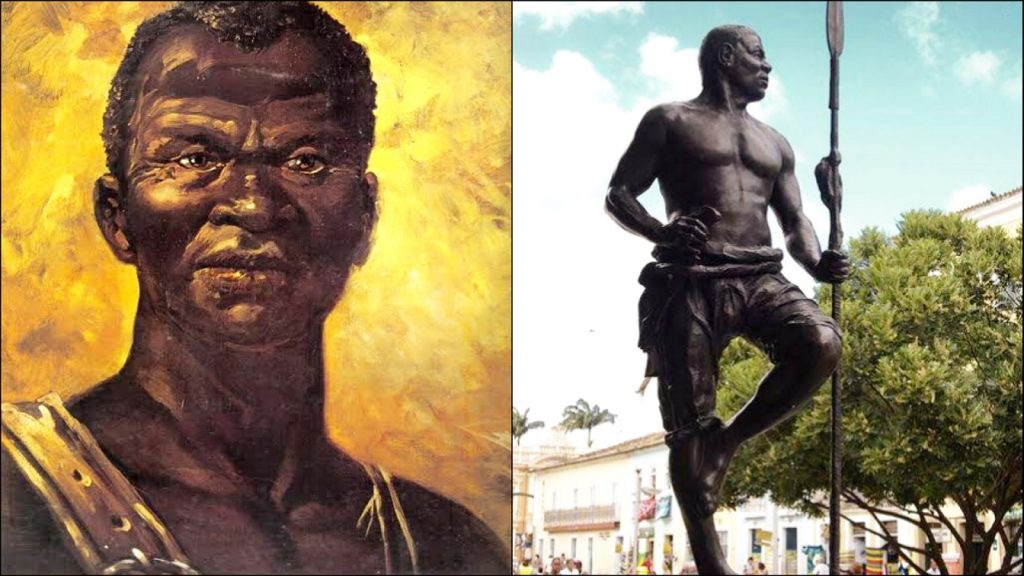 Ganga Zumba The African Royal Who Escaped Slavery In Brazil And Created A Kingdom Of His Own