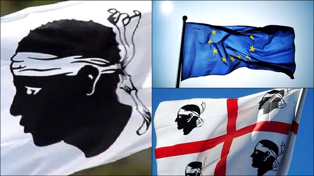 How Countries In Europe Came To Have Flags With The Heads Of Black Men On Them