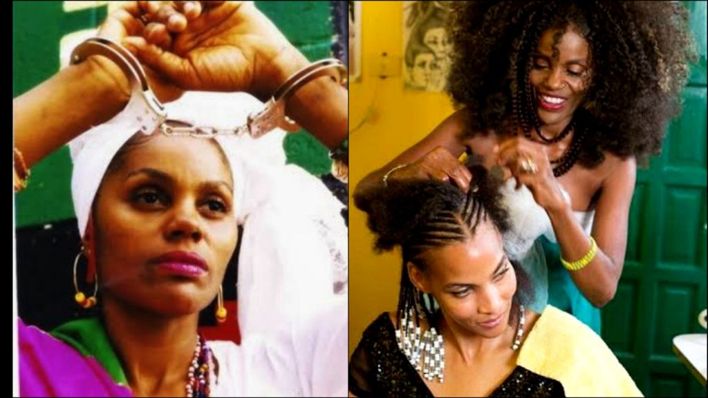 Isis Brantley Was Arrested And Jailed For Braiding African Styled Hair In Texas, She Fought And Won The System
