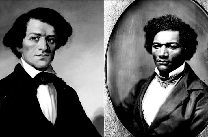 Meet Abolitionist David Ruggles Who Mentored Frederick Douglass And Saved His Freedom