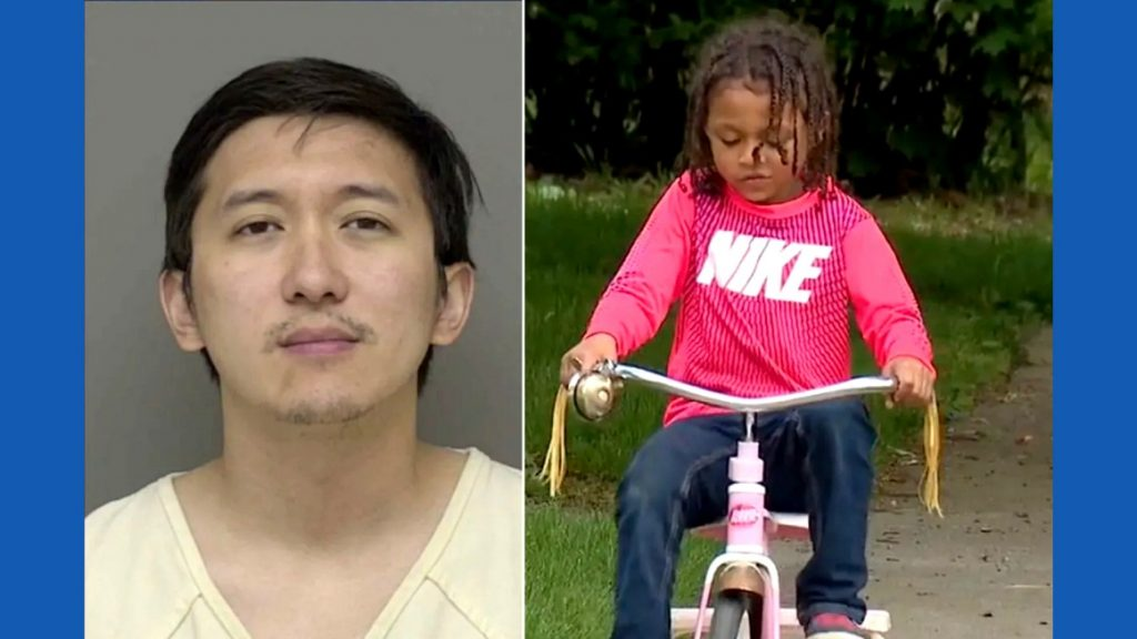 Racist Neighbor Shoots 6-Year-Old Black Boy For Getting His Bike From His Yard