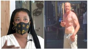 Sacramento Man Faces Charges of Hate Crime & Vandalism For Attacking Black Female Business Owner
