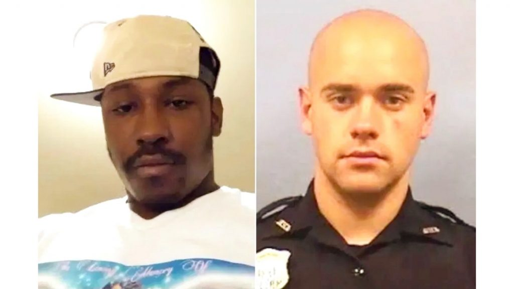 White Cop Who Fatally Shot Rayshard Brooks Reinstated By the Atlanta Police
