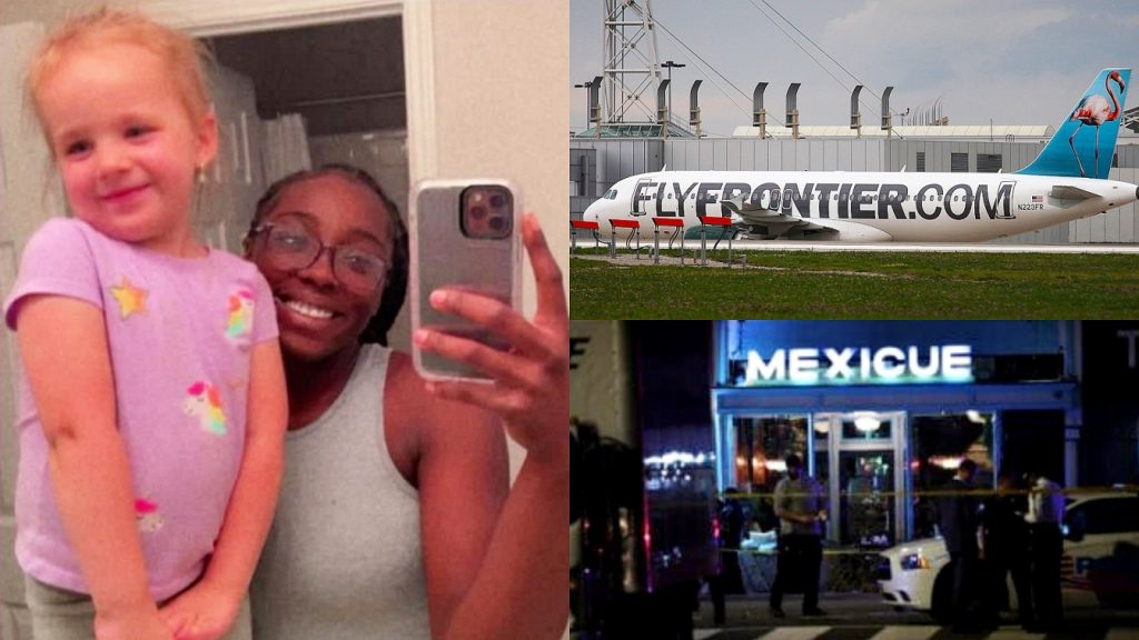 A Black Colorado Woman Traveling With Her White Sister Was Racial-Profiled and Reported For Possible Human Trafficking