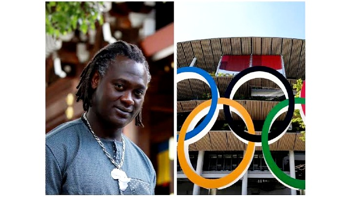 A Senegalese Musician Has Was Removed from Olympics Opening Ceremony Because Hes Black Reports Say