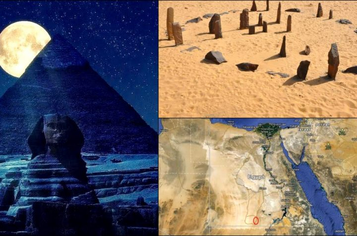 Africans Created Stars & Moon System Around 7,000 Years Ago With World's Oldest Astronomical Site