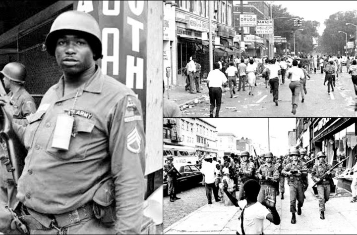 Buffalo Race Riots Of 1967 When Black New Yorkers Decided To Unite And Defend Their Own