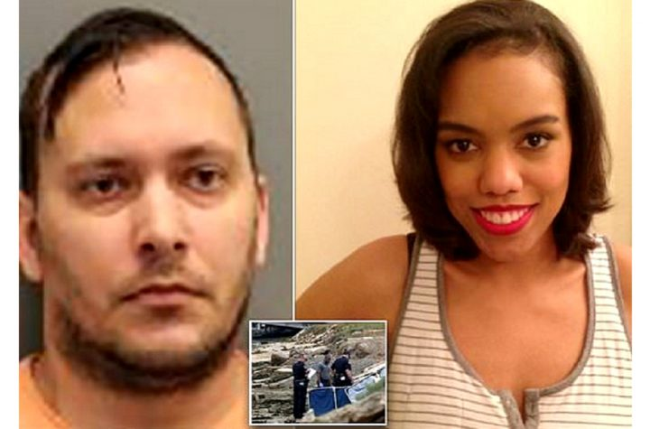 Former Navy Man Found Guilty Of Killing His Wife And Hiding Her Body For Two Years