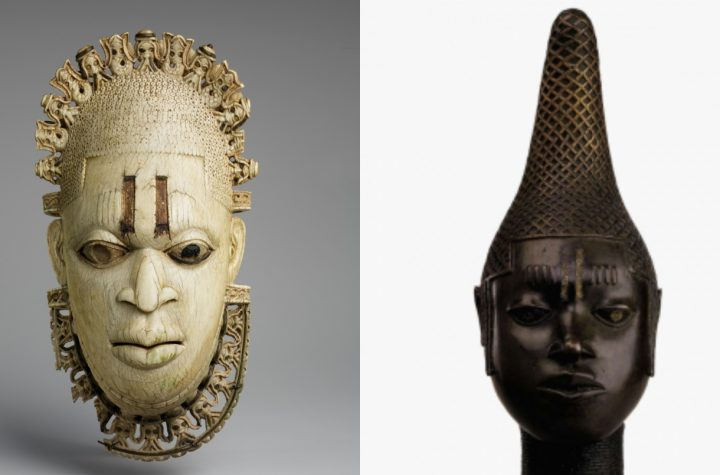 History of Iyoba Idia, The Queen Mother Of Ancient Benin Kingdom Whose Face Inspired Famous Masks