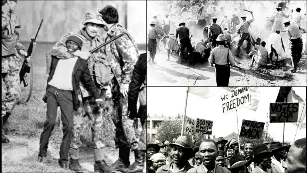 How White Politicians In South Africa Created Free Black States To Avoid Ending Apartheid And Racism