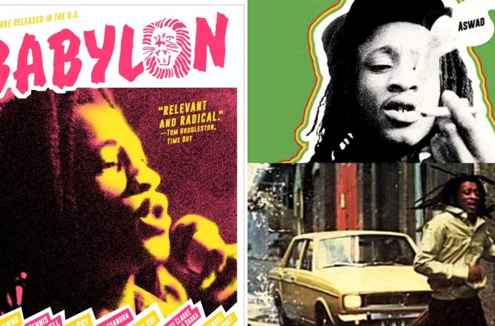 How the US and UK Banned the Movie Babylon For Exposing Injustice Against Blacks In England In The 1980s