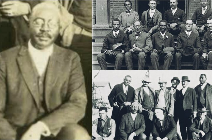Meet O.W. Gurley, The African American Founder Of The First 'Black Wall Street'