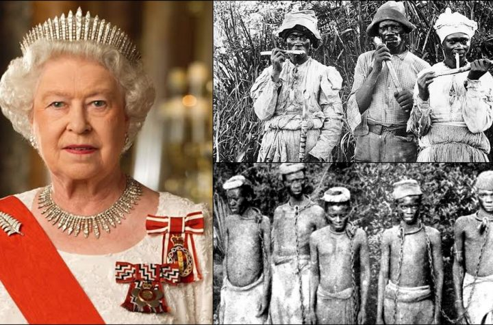 Queen Of England Ordered To Pay Billions In Reparations To Jamaica For Slavery