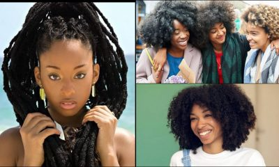 Study Shows That Black Women With Natural Hairstyles Are Seen As Less Professional & Denied Jobs In The US