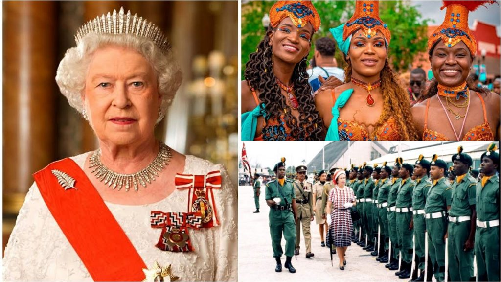 The Island Nation Barbados Has Removed Queen Elizabeth As Their Head Of State