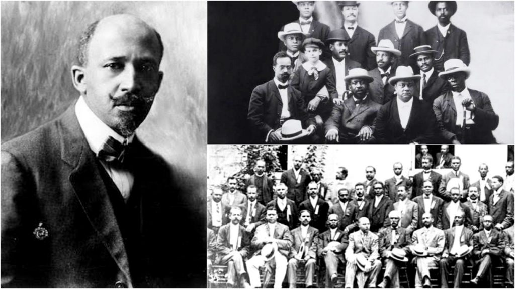 The Niagara Movement – The Black Civil Rights Movement That Gave Birth To The NAACP