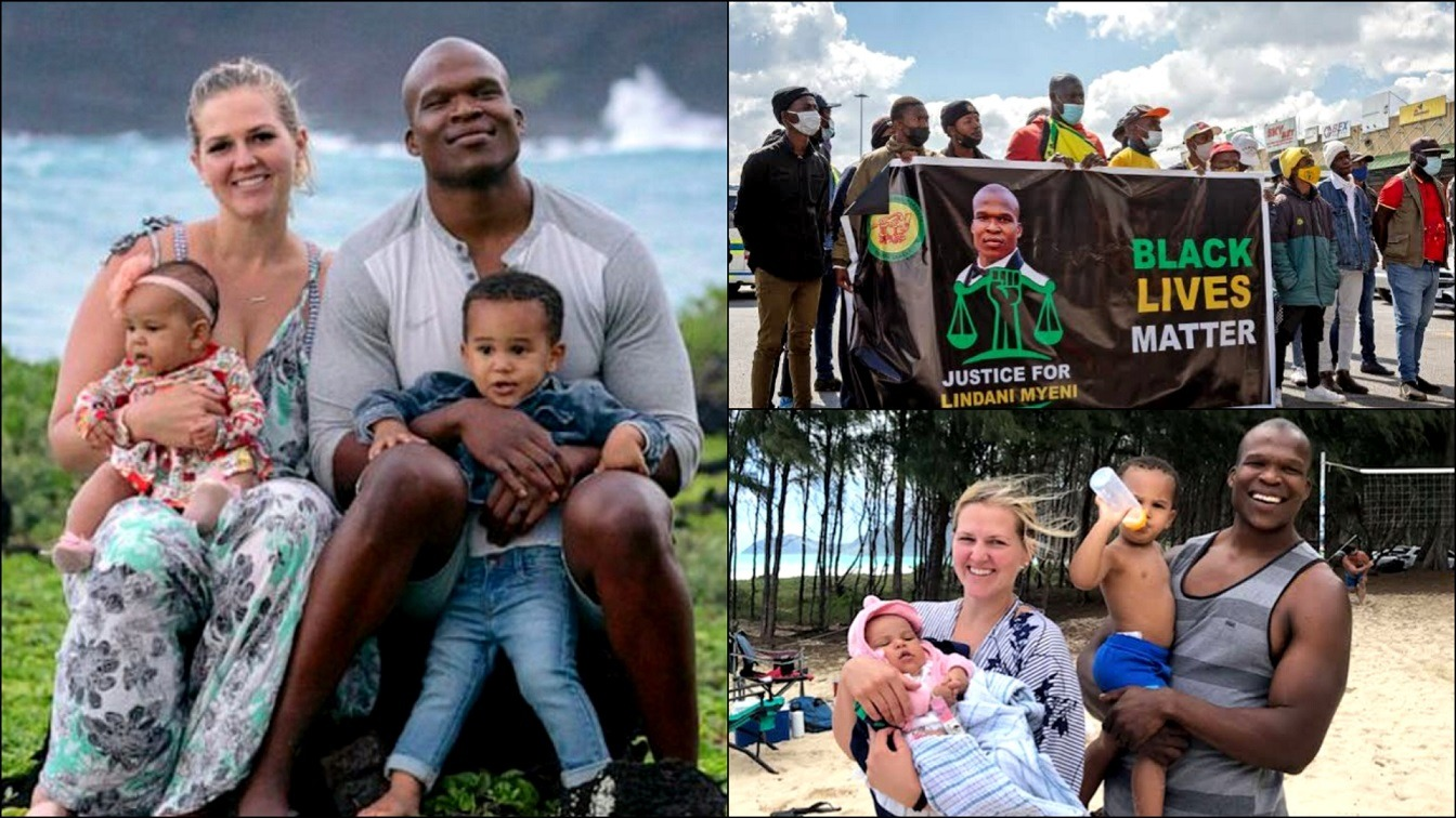 Wife Of Black Rugby Player Killed By Honolulu Police Wants Officers To Be Held Accountable