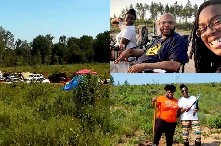 19 Black Families Have Purchased More Than 90 Acres Of Land To Build The Next 'Black Wall Street'