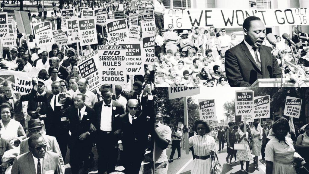 A Concise History Of Civil Rights Movement – How African Americans Resisted Systemic Racism