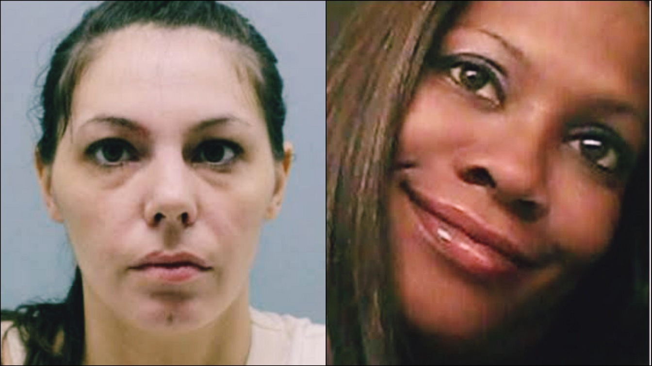 A Texas White Woman Who Shot Black Woman At A Grocery Store Has Been Charged For Murder