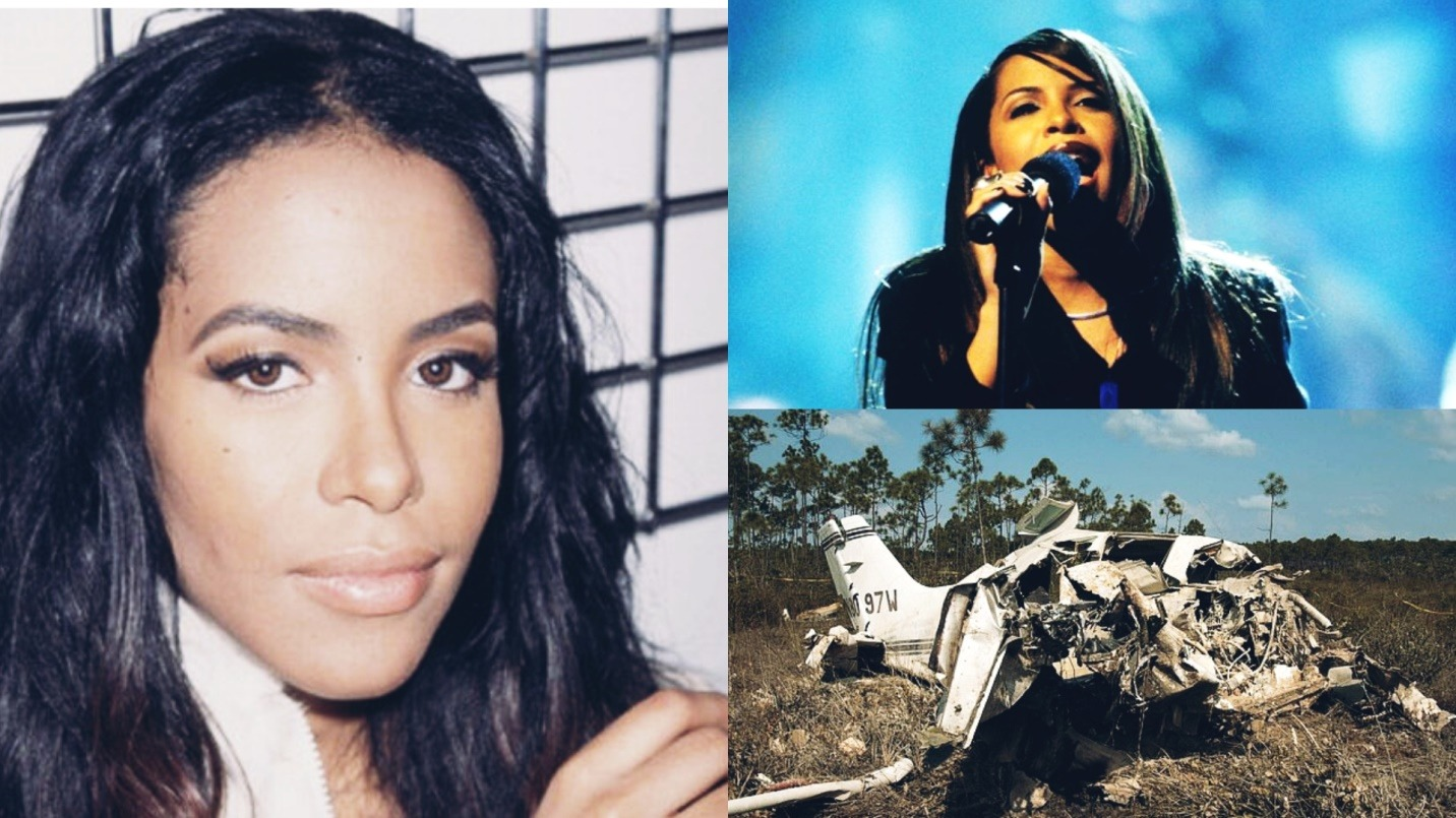 Aaliyah Was Given Sleeping Pills And Carried Onto Plane Unconscious Before Fatal Crash, Witness Reveals