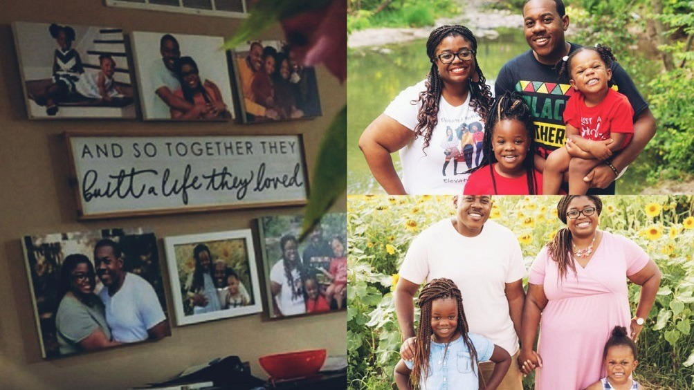 Another Black Family's Home Appraisal Increased By $92k, After Removing All Signs Of Blackness