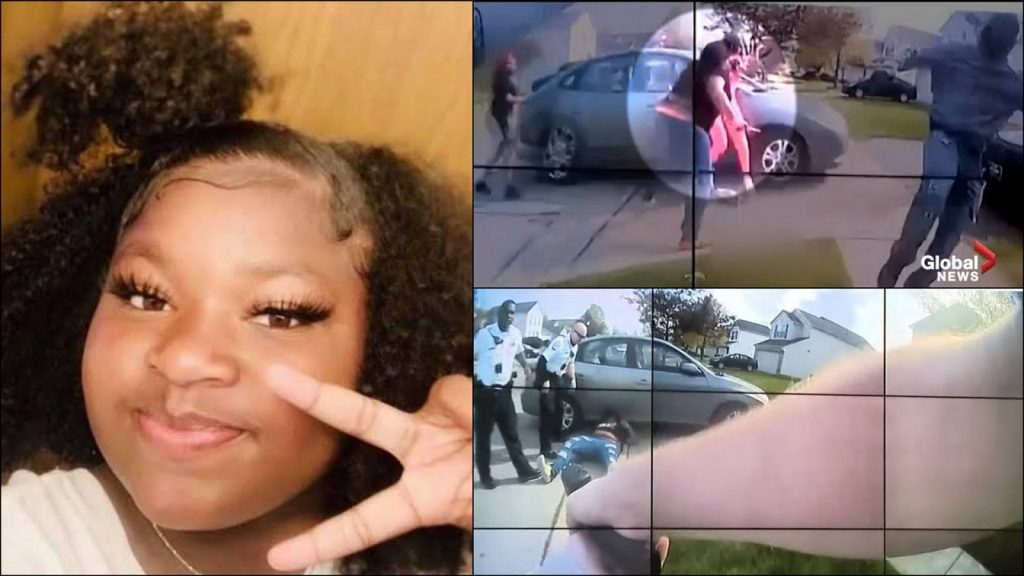 Autopsy Report Rules Police Shooting Of Ma Khia Bryant As A Homicide