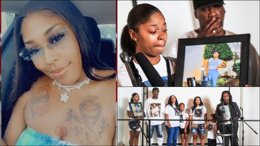 Black Louisville Woman Dies In Police Custody, And Her Family Is Now Demanding Justice [Ta'Neasha Chappell]