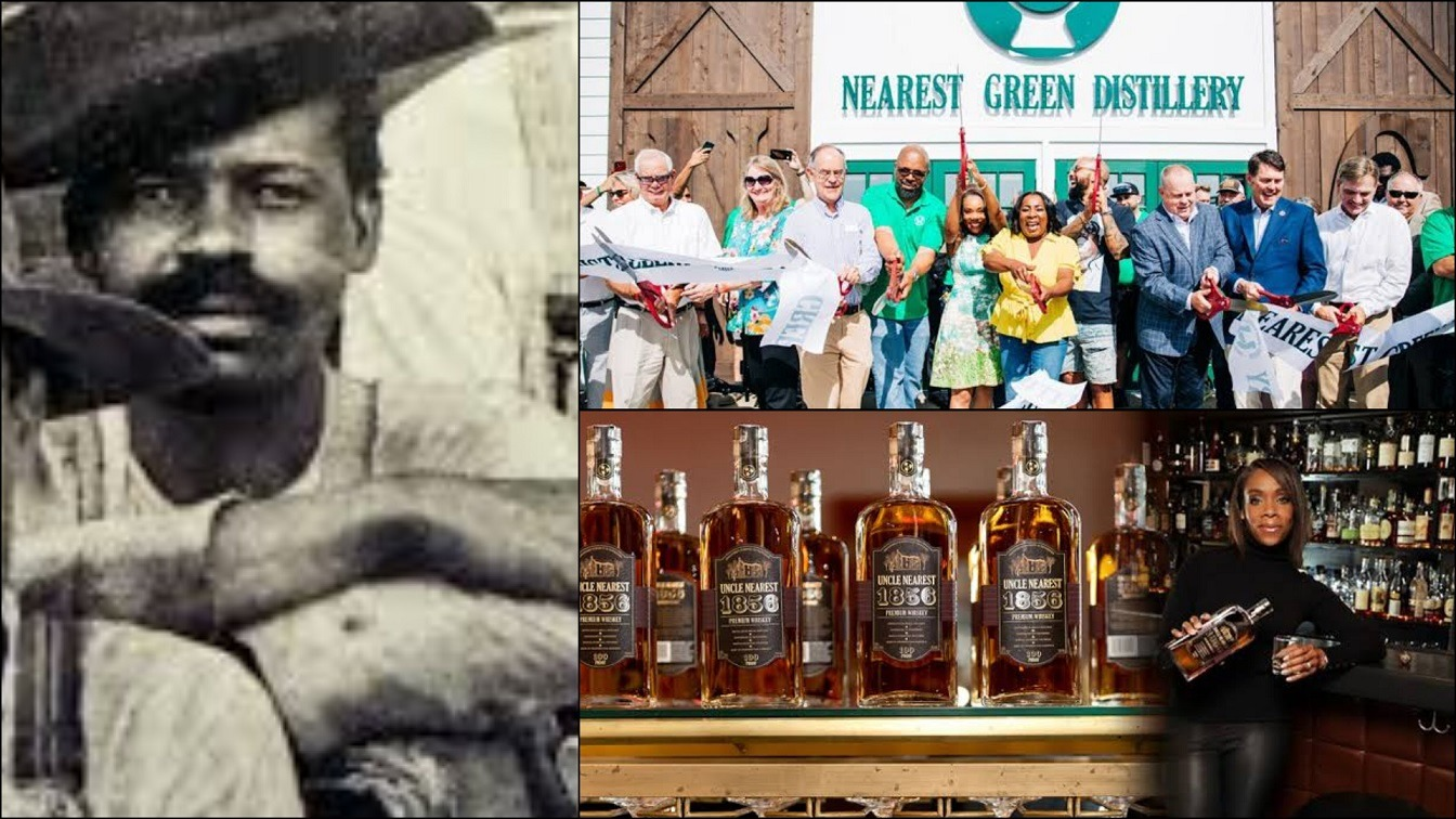 Black Owned Whiskey Named After Enslaved Man Who Taught Jack Daniels To Make Whiskey Expands To More Than 320 Acres