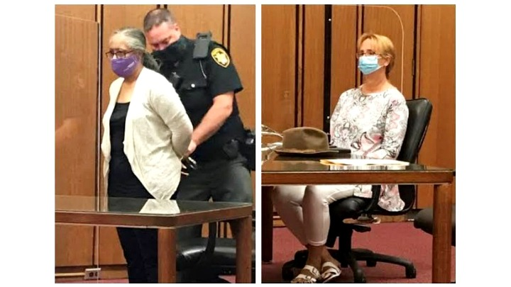 Court Jails Black Woman For Stealing 40k But Gives Probation To White Woman Stole 250k