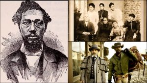 Dangerfield Newby The Real Django Who Fought And Died To Free His Family From Slavery & Inspired The Civil War