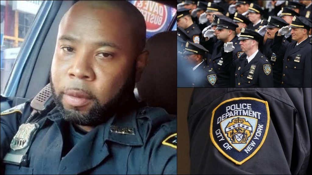 Haitian Born New York Cop Sues His Superiors Over Racism & Bullying Says They Routinely Mock His Accent