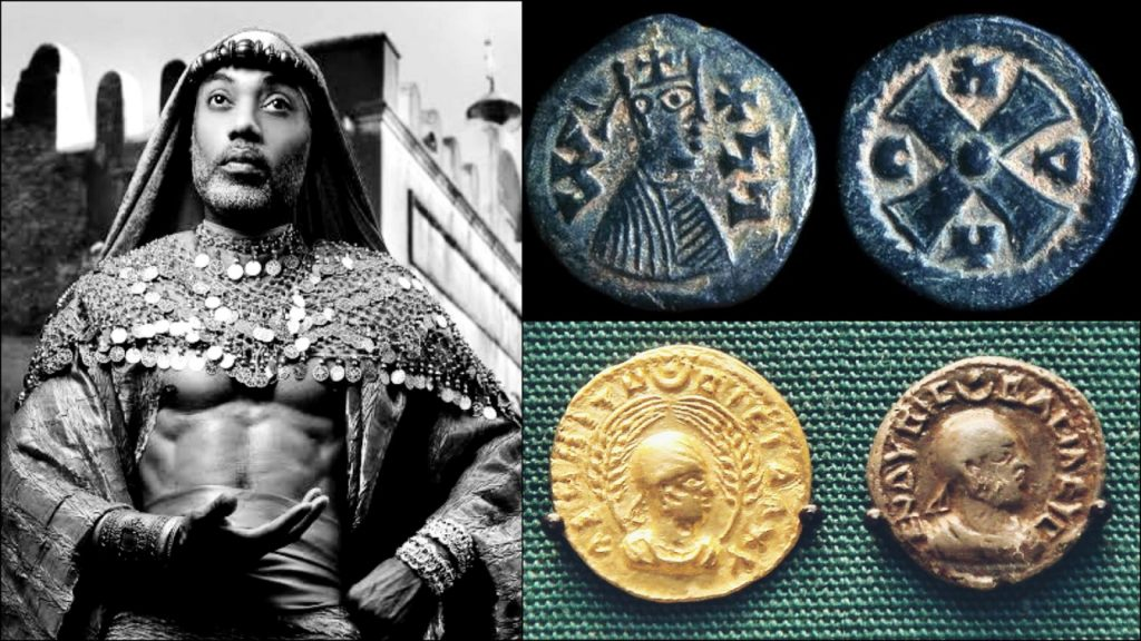 History Of King Endubis Of Aksum, The First African Kingdom To Mint Coins Around 270 CE