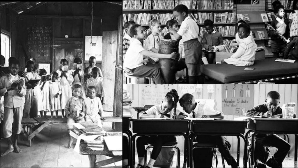 How The UK Labeled Black Caribbean Children Intellectually Inferior And Sent Them To Dustbin Schools