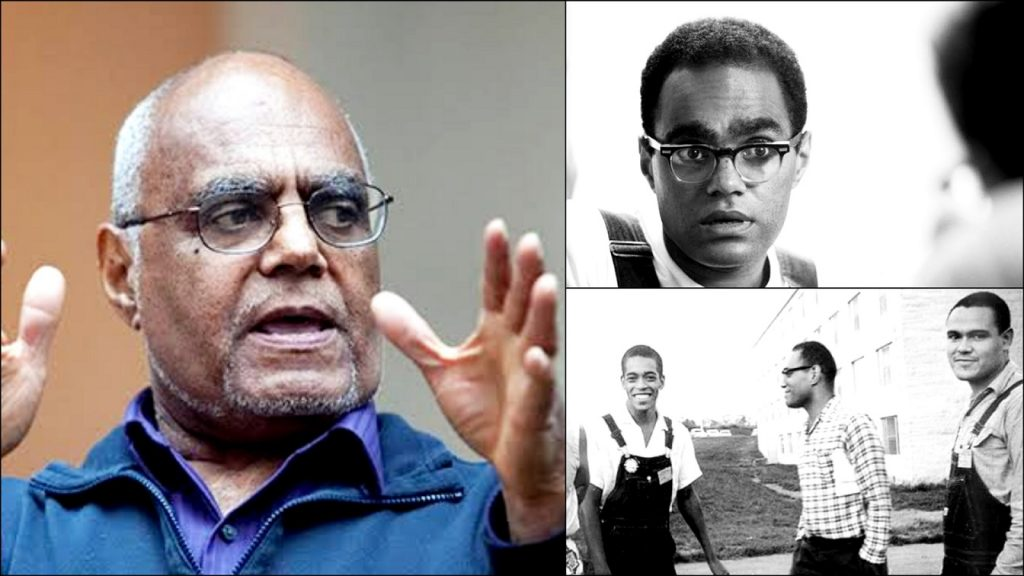 In Loving Memory Of Civil Rights Pioneer Bob Moses Who Passed Away On July 25 2021