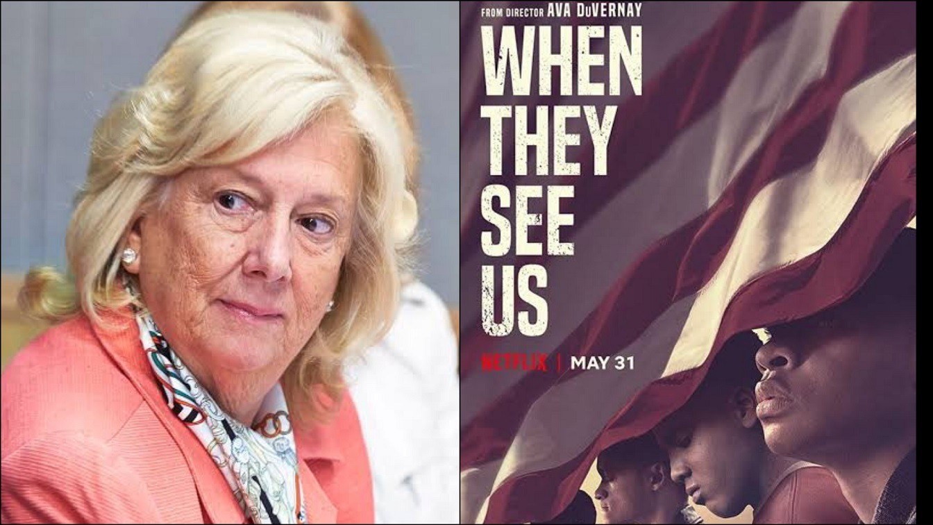 Linda Fairstein Is Suing Netflix Over When They See Us For Her Unethical Racist Portrayal