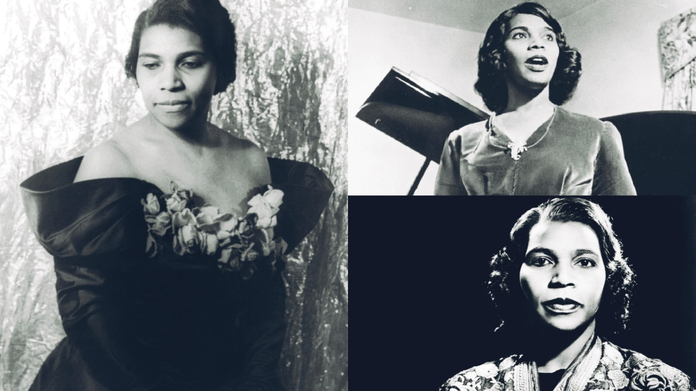 Meet Marian Anderson – America's Most Celebrated Singer Whose Voice Broke Barriers In The Early 1900s