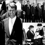 Meet The African Americans Who Worked Under President J.F Kennedy's Administration