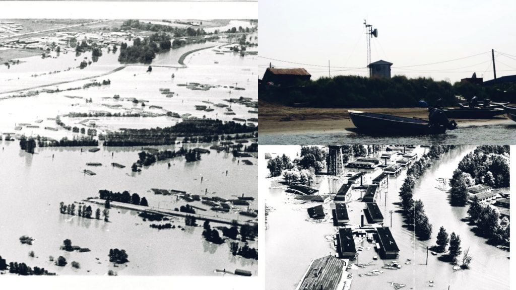 Painful History Of Four African American Towns That Were Buried Under Lakes