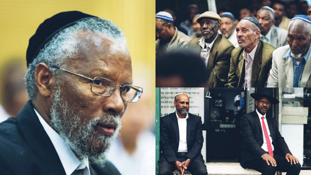 The Ethiopian Rabbis In Israel Win Landmark Discrimination Case – Saying 'They Want Us To Be Slaves'