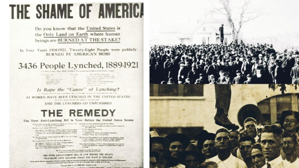 Top 5 US States Where Black Peoples Lynching Was an Enjoyable Sport in the 1880s