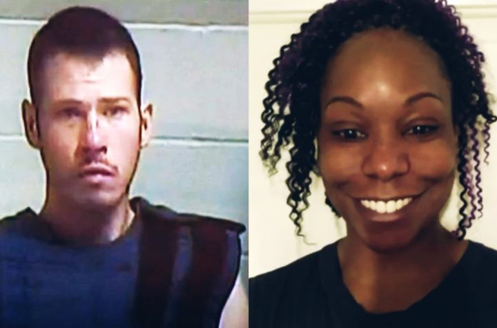 White Army Ranger who beat Black Female Security Guard Death Charged with Murder He Left Her Unrecognizable